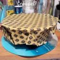 Bee wrap 35x35
