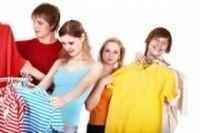 Catégorie vêtements adultes