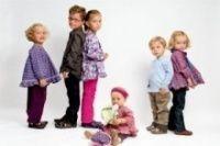 Catégorie vêtements enfants